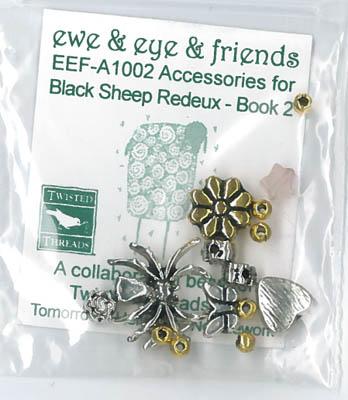 Black Sheep Redux Book 2 Acc Pk