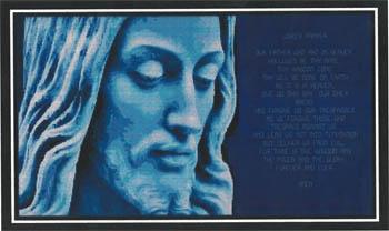 Lord's Prayer, The (Lyra)