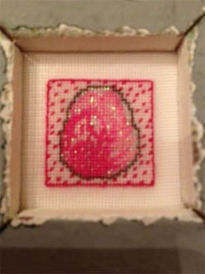 Pink Gumdrop