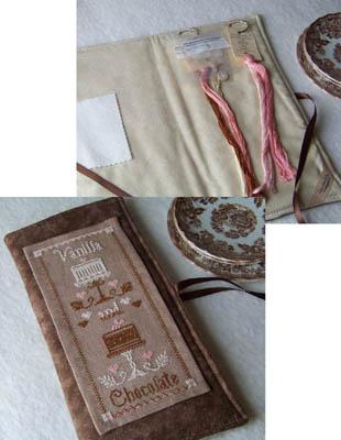 Thread Armoire (for LHN Cakes)