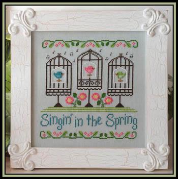 Singin In The Spring