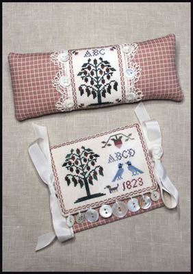Ann Blockley's Needles & Pins