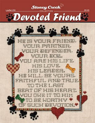Devoted Friend