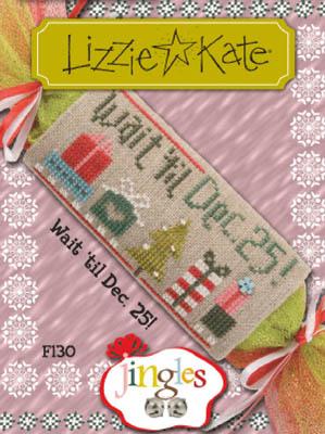 Jingles Flip It-Wait Til Dec 25!