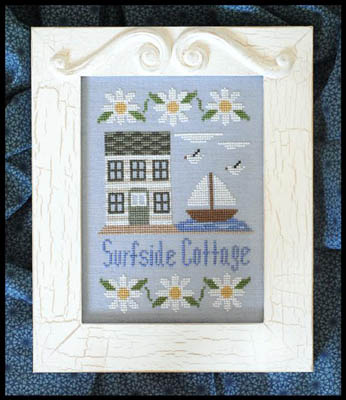 Surfside Cottage