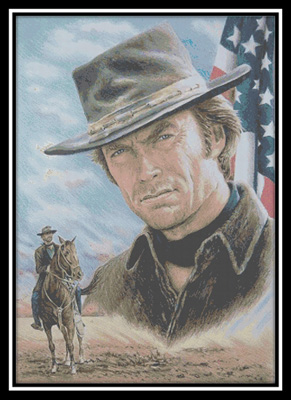 Clint Eastwood (Read)