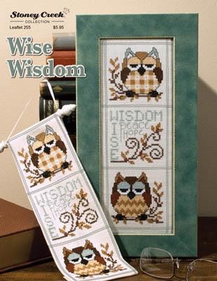 Wise Wisdom