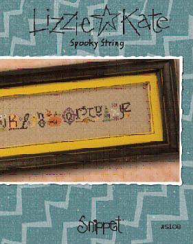 Spooky String
