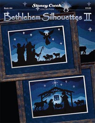 Bethlehem Silhouettes II