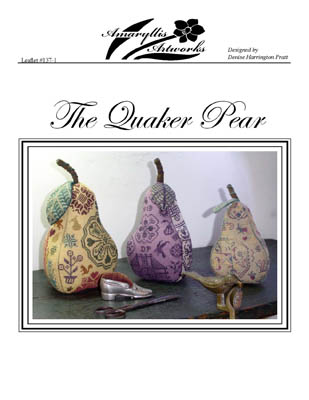 Quaker Pear, The