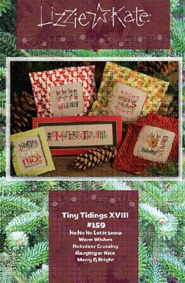 Tiny Tidings XVIII