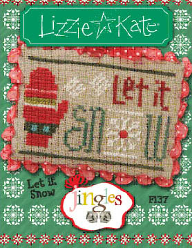 Jingles Flip It-Let It Snow