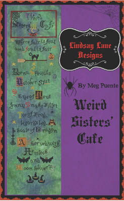 Weird Sisters' Cafe