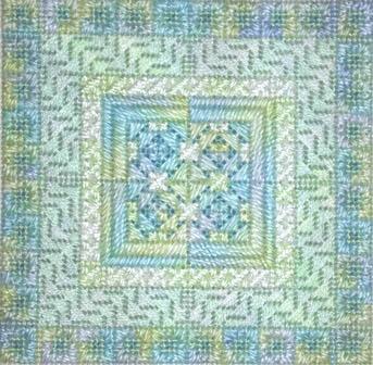 Color Delights-Mint