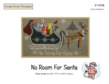No Room For Santa