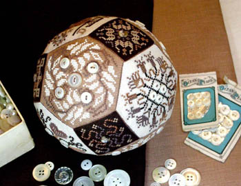 Quaker Button Ball, The