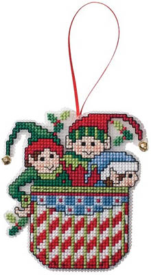 Elves In A Pocket