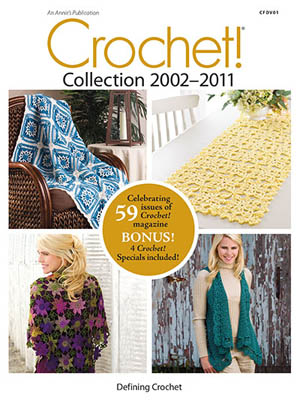Crochet! Collection DVD (2002-2011)