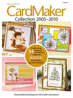 CardMaker Collection DVD (2005-2010)