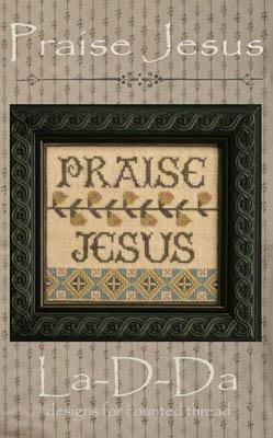 Praise Jesus