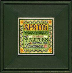 4 Seasons-Spring