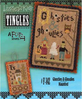 Tingles-Ghosties & Ghoulies