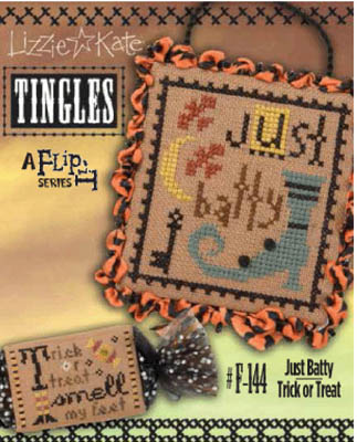 Tingles-Just Batty