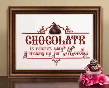 Chocolate Monday