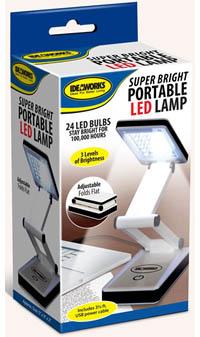 Super Bright LED Lamp