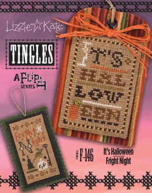 Tingles-It's Halloween/FrightNight