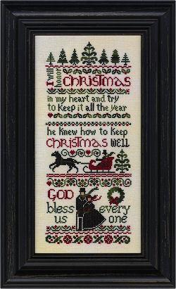Ebenezer's Christmas
