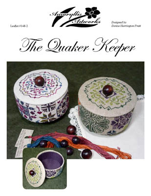 Quaker Keeper, The