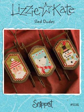 Sled Dudes