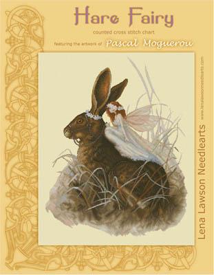 Hare Fairy (Moguerou)