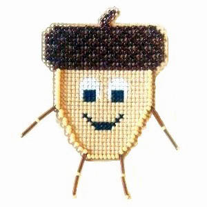 Acorn Buddy Kit