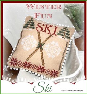 Winter Fun-Ski