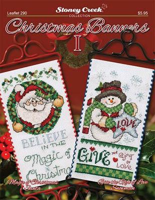 Christmas Banners I