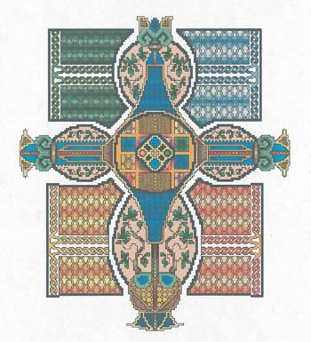 Cruciform Cross