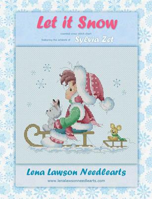 Let It Snow (Sylvia Zet)