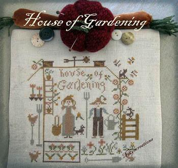 House Of Gardening