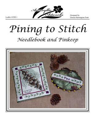 Pining To Stitch