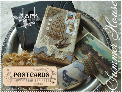 Postcards-Lark (#3)