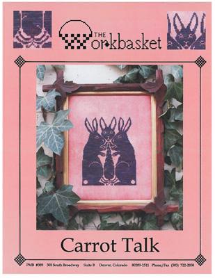 Carrot Talk