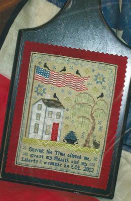 Grande Olde Flag Sampler