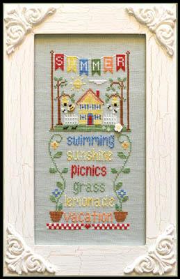 Seasonal Celebrations-Summer