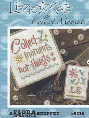 Collect Moments (Flora McSample)