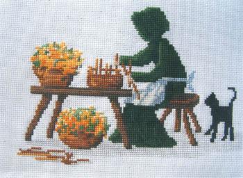 Basket Maker, The