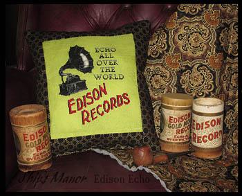 Edison Echo