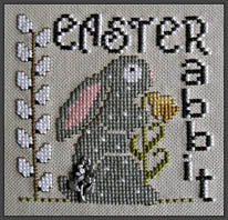 Easter Rabbit (w/chm)