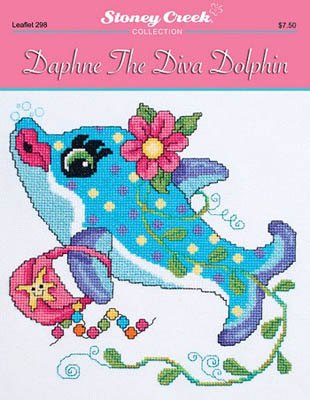 Daphne The Diva Dolphin
